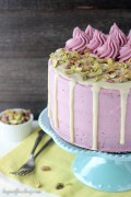 Top Different Pistachio Layer Cake Recipes