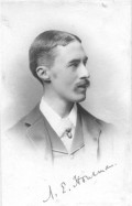 "A. E. Housman's ""When I was one-and-twenty"""