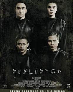Reasons to Watch Seklusyon