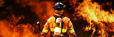 Firefighters must watch their backs and always know when to avoid a situation that might mean not going home.