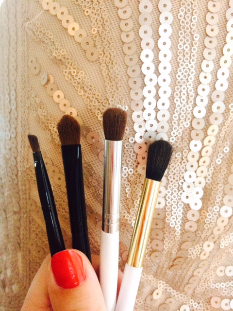 I bought these brushes from the site Sammydress.com