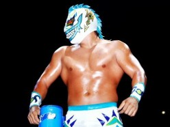CMLL Tuesday: King Tritón