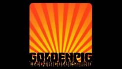 Review Of Self-Titled Album By The Golden Pig Electric Blues Band