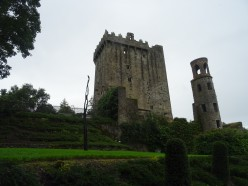 Visit Blarney Castle and the Blarney Stone