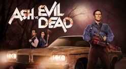 Ash vs Evil Dead, Hail to the King Baby!