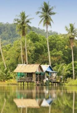 Ream National Park Sihanoukville Cambodia