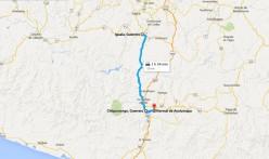 Ayotzinapa Massacre - Part 2
