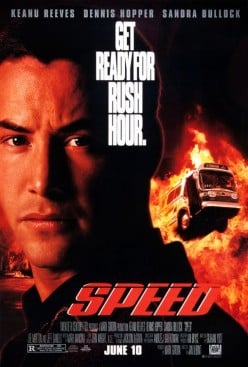 Film Review: Speed
