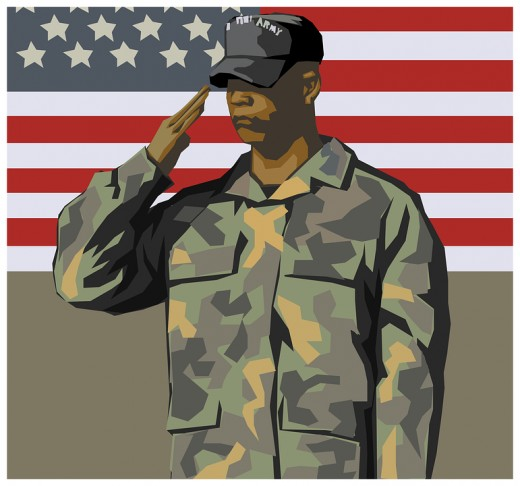 I'm going to share the various places we as Veterans can receive outstanding everyday shopping discounts.