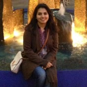 khan maria profile image