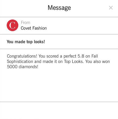Covet Fashion Cheats