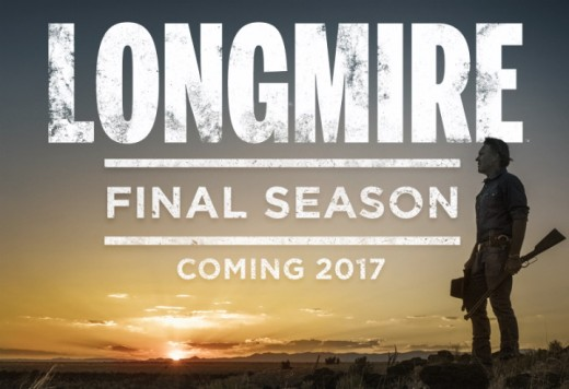 "Promotional photo for ""Longmire"" season 6"