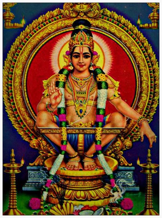 Sri Ayyappa