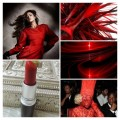 What is the PSYCHOLOGY & SYMBOLOGY behind the color......RED?