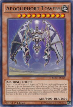 Yu-Gi-Oh's Top 6 Forbidden Monster Cards