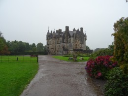 Visit blarney castle and the blarney stone for The blarney house plan