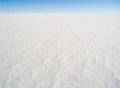 Dome C ice sheet