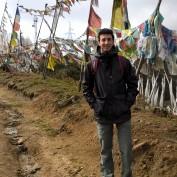 Alex Djain profile image