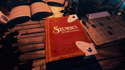 Stories: The (Fun) Path Of (Multiple) Destinies; A Review