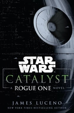 Star Wars: Catalyst - Review