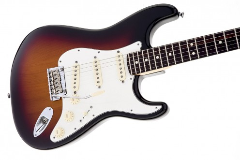 Fender Stratocaster vs Telecaster: Sound Difference and Specs