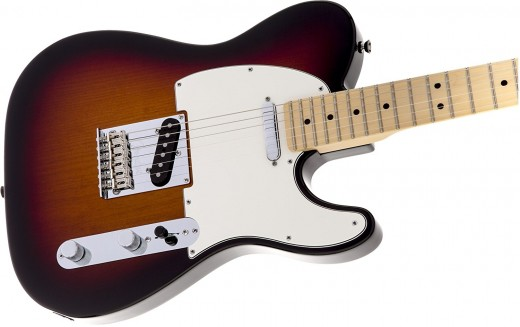 fender stratocaster vs telecaster sound difference and specs