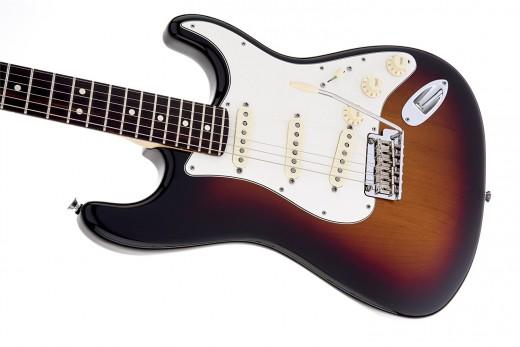 American Standard Stratocaster