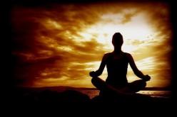 Poem - Meditation