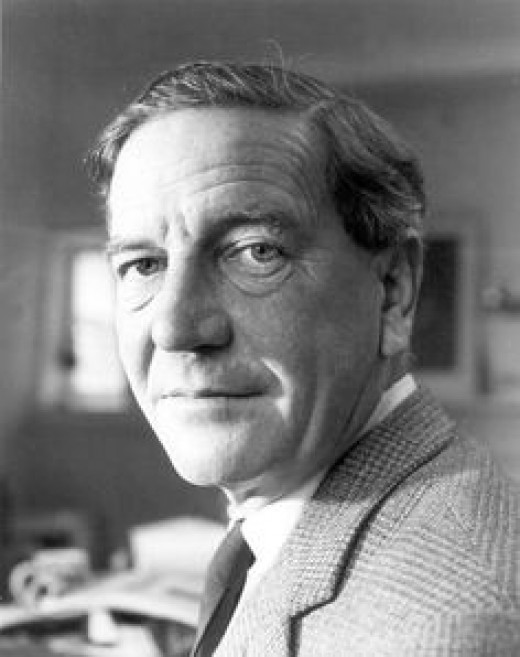 Harold 'Kim' Philby was a cool one. He had many convinced of his innocence after the 1955 denial of his involvement with the Communist movement.