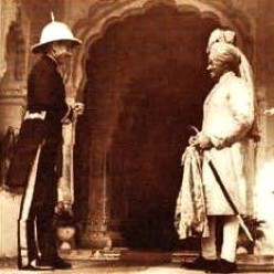 The Raj and the Common Indian