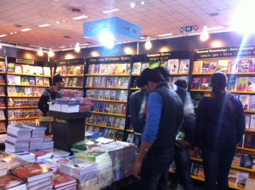 Scanning through the pages: The World Book Fair 2017, New Delhi