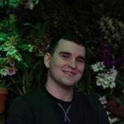 Daniil Kamoylenko profile image