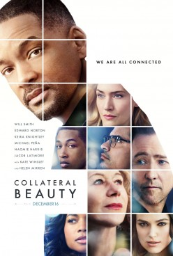 Movie Review: Collateral Beauty