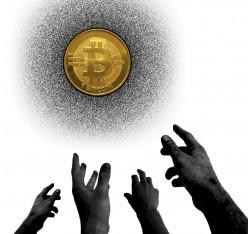 Bitcoin: A False God