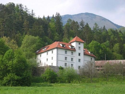 Turn Castle
