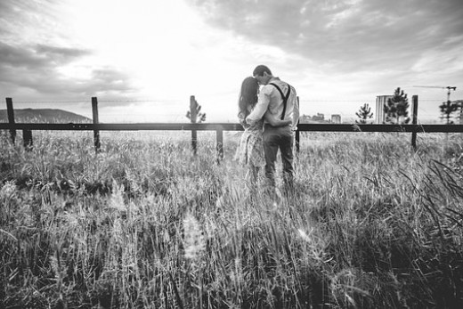 One day at a time and living in honesty is great for your marriage