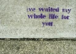 Waiting (Poem)