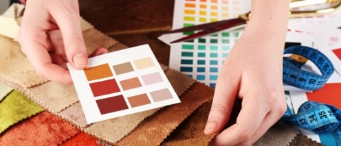 Choosing Shades and Fabric of Upholstered Furniture