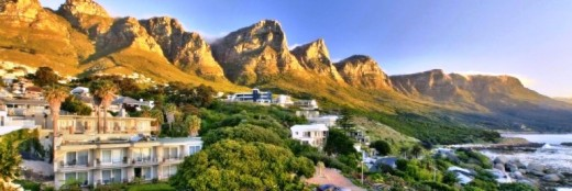 Ocean View, Cape Town, South Africa