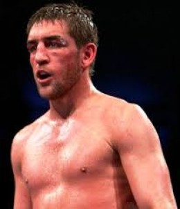Alex Arthur has competed in the junior lightweight, lightweight and junior welterweight divisions.