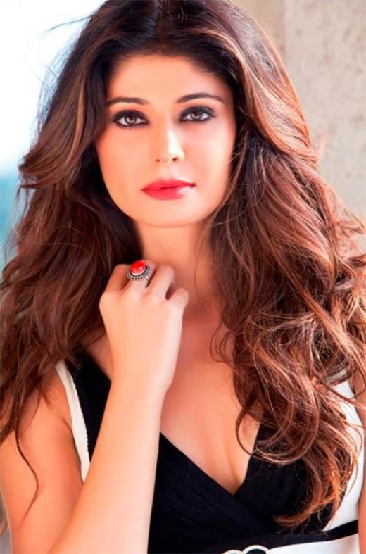 Bollywood actress Pooja Batra