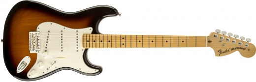 Fender American Special Stratocaster