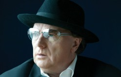 MY Love For Music -- Among The Musicians -- Van Morrison….