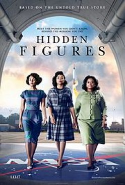 Inside NASA And Three Hidden Figures