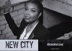 Being Mary Jane New York