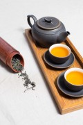The History of the Tea Ceremony