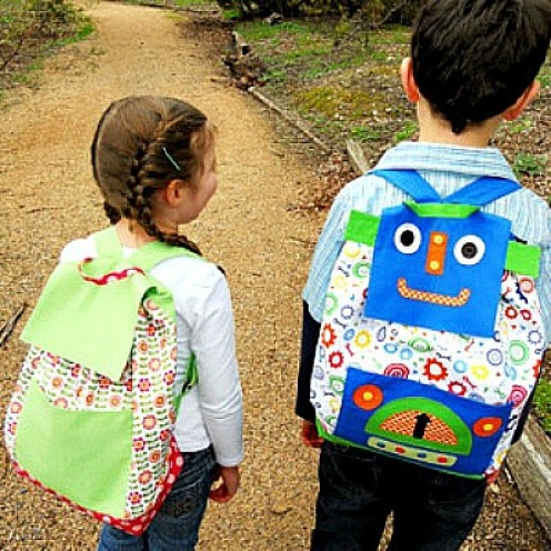 36 Outstanding Back-to-School Crafts Ideas