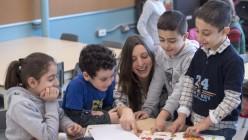 Teaching Immigrants New Languages Using Drama