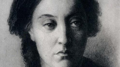 "Christina Rossetti's ""Remember"""