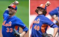 Mets sign a pair of potential Aces to 1-year deals.  deGrom gets a hefty raise.